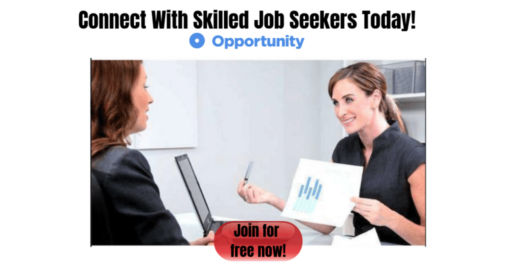 hire the best talent with Opportunity social network